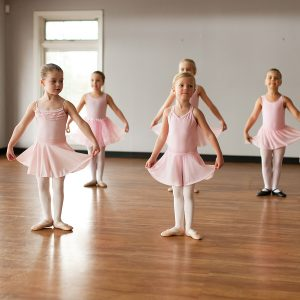 Calgary Ballet Jazz Classes