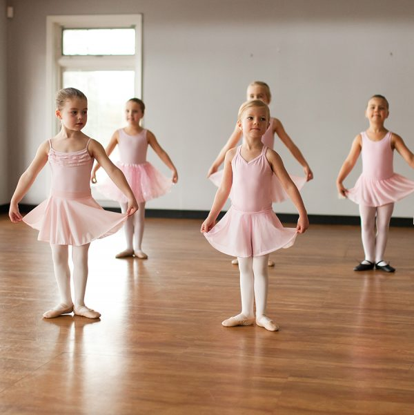 Calgary Ballet Jazz Classes