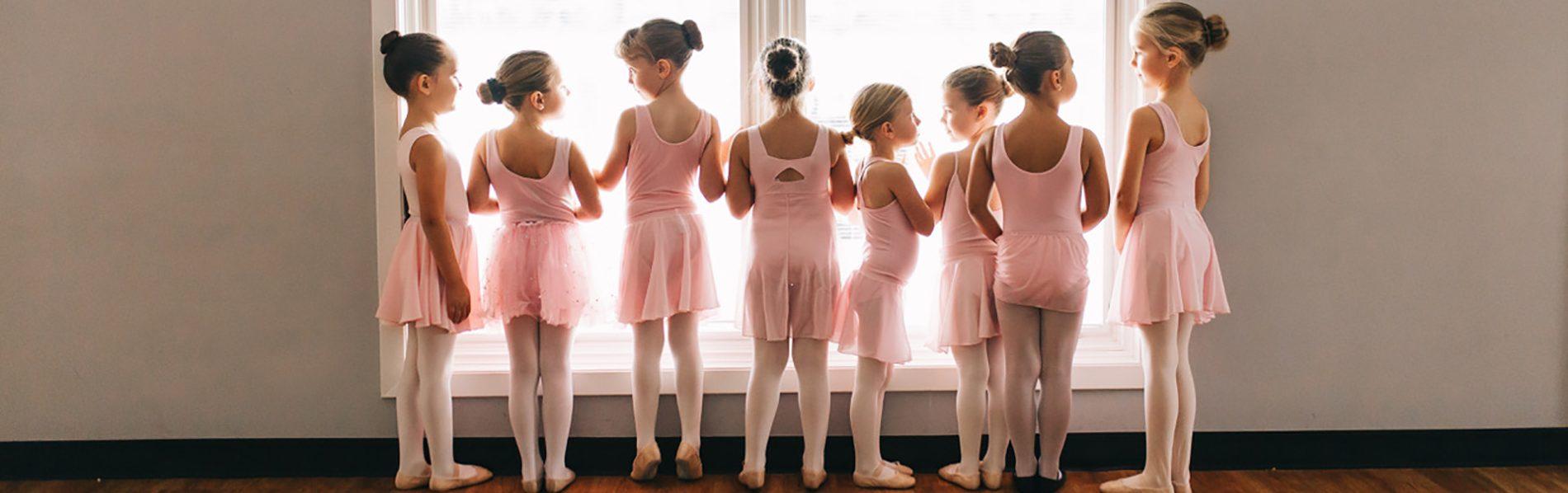 Calgary Ballet Classes