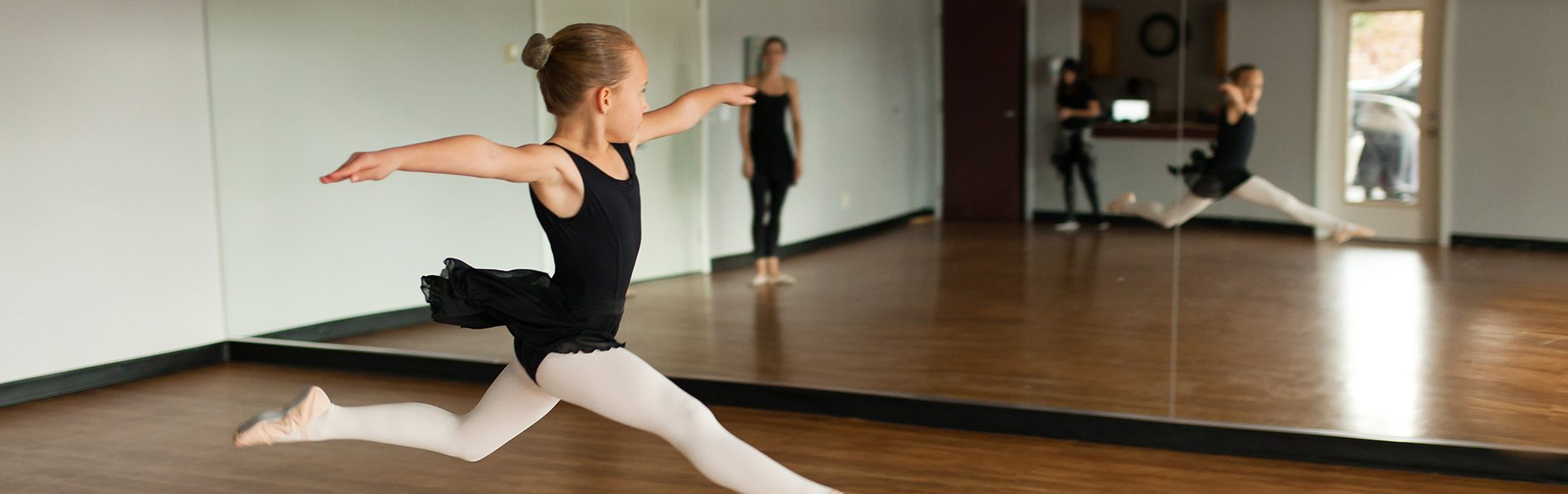 Calgary Childrens Dance Classes