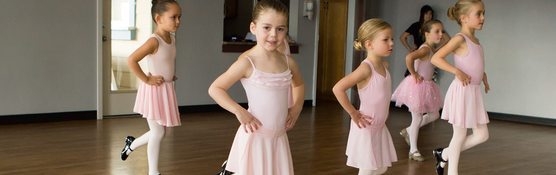 Devotion Danceworks Childrens Dance Classes Calgary