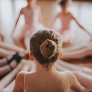 Grade 1 Ballet Jazz Classes Calgary