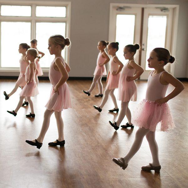 Jazz Tap Ballet Classes Calgary