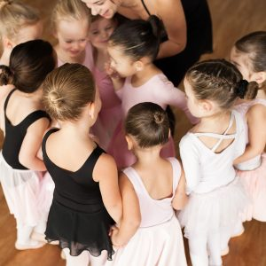 Tiny Toes Preschool Dance Classes Calgary