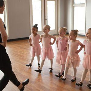 Jazz Tap Ballet Dance Classes South Calgary Alberta, Lake Chaparral,