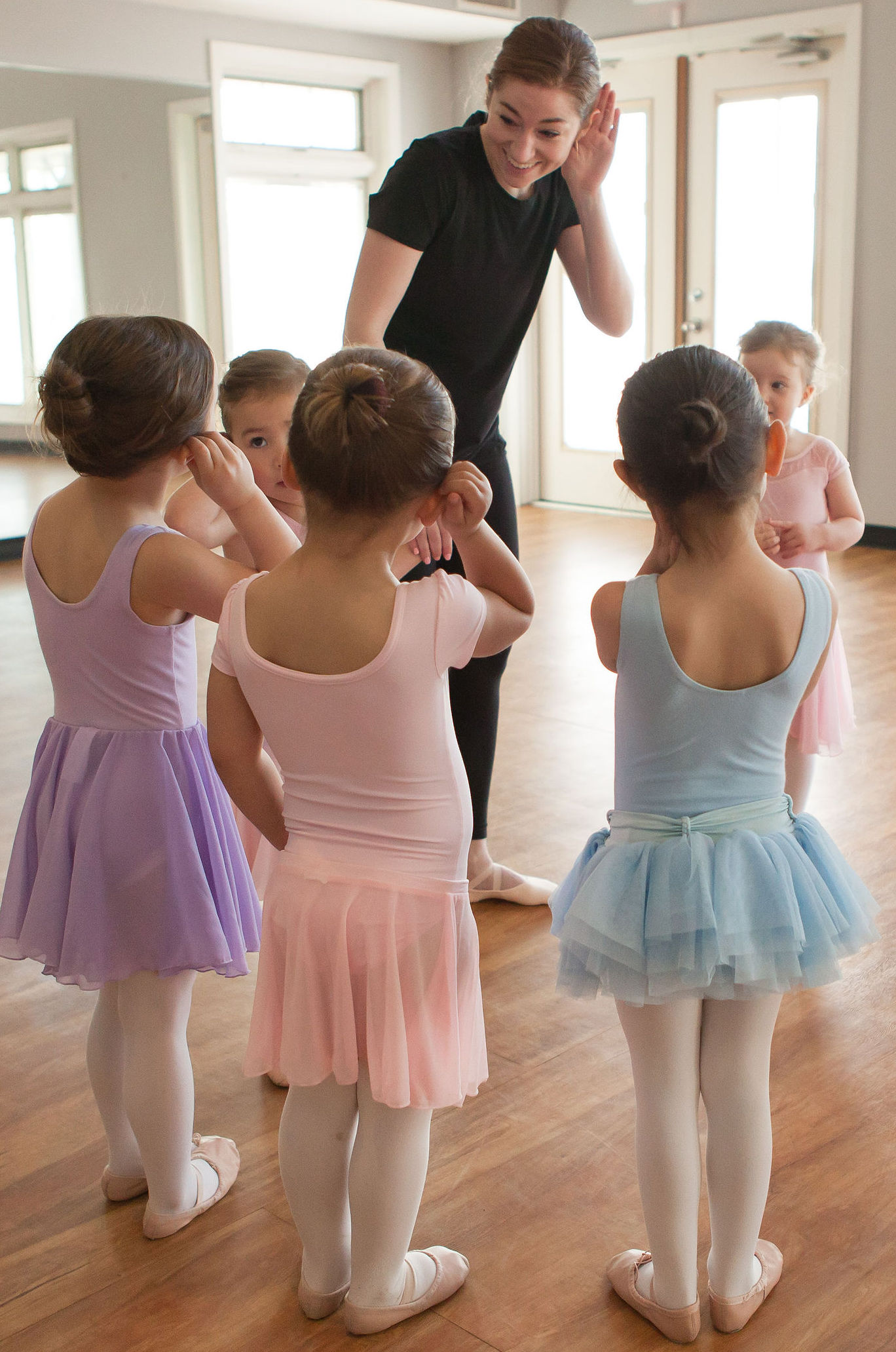 Alyssa Perron Devotion Danceworks