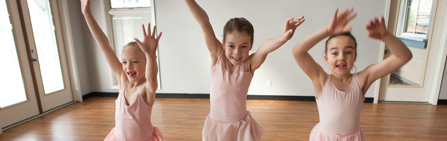 Willow Ridge Calgary Free Day of Dance