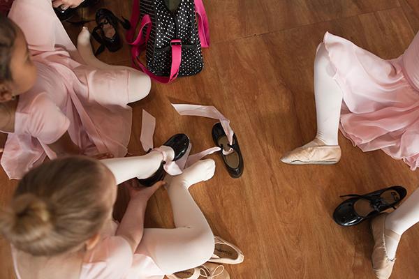Devotion Danceworks Calgary jaz tap and ballet classes